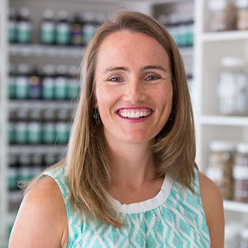 Dr. Alison Leitch