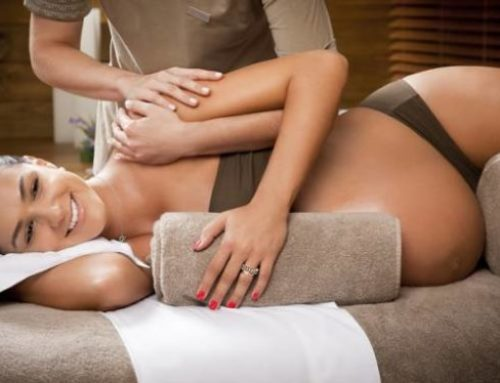 Pregnancy massage & your journey to motherhood